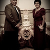 Mom &amp; Dad 50th Anniversary : 