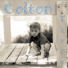 Colton James - 3 Years : Colton James @ Three