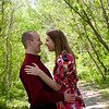 Heikes-Sander Engagement : Amanda &amp; Jon