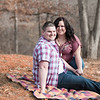 Waldrup-Fortkamp : Capturing the first engagement session of the year, Jennifer and Chris took advantage of the warm weather in January. Looking forward toward your July wedding and going back where I stated my own wedding vows.