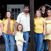 Hadley-Allen Family : Theresa &amp; Mark &amp; The Kids