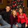 Lombardo : Happy Holidays from Nick, Lindsey and Abby