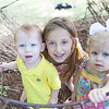 Touchette : Family fun at The Gardens at SIUE
