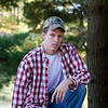 Balke : Adam's Senior Class Photos
