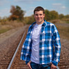 Taylor Griffiths : Senior Class Portrait Shoot with Taylor Griffiths