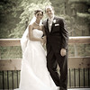 Berkel-Bailey : The wedding of Stacy and Levi