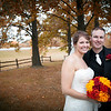 Koertge-Carnahan : Katie and David's beautiful Autumn wedding! Even if the party bus was a BIG no-show, your wedding party still had fun while visiting sites around Alton before arriving at the reception.