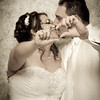 Perez-Holt : Mistina and Eric's October Wedding